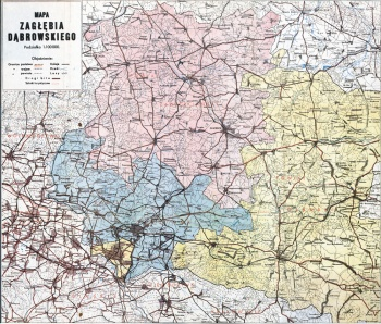 Zagłębie Dąbrowskie Wikizagłębie